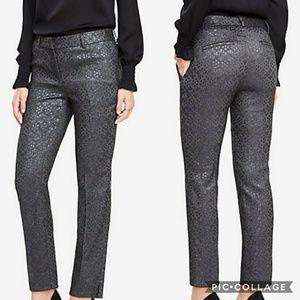 Ann Taylor Women's Devin Fit Slim Fit